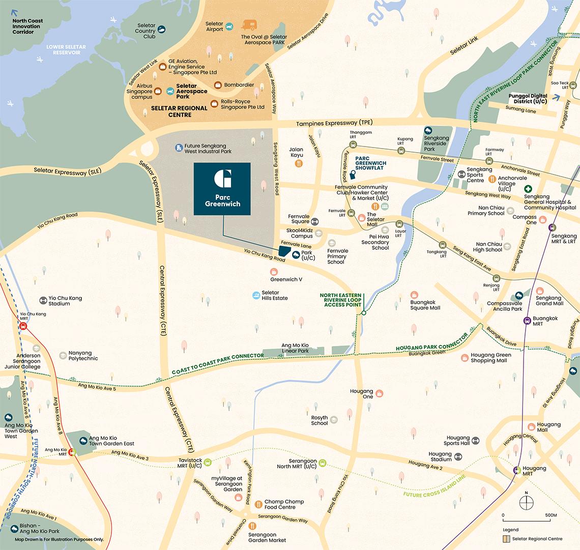 parc greenwich 797504 sglp33094390