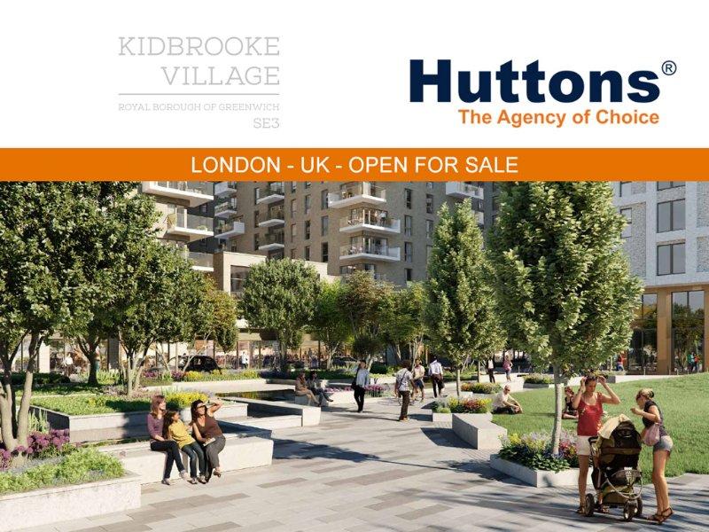 kidbrooke village se3 9fd sglp55284872