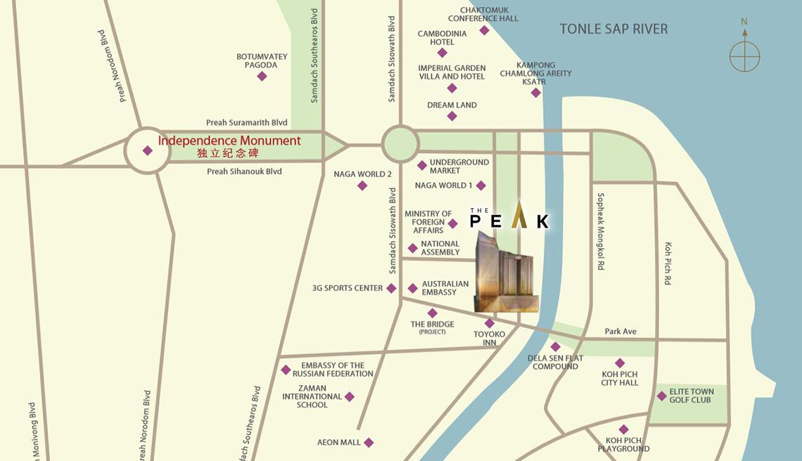 the peak 12301 sglp71390481