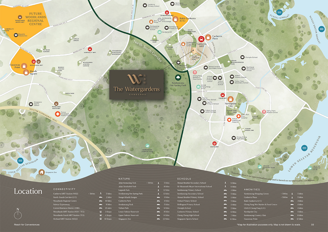 the watergardens at canberra 769989 sglp78945760