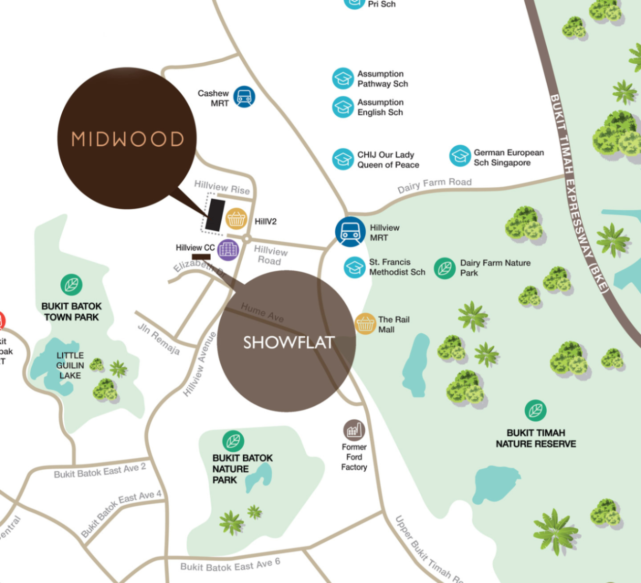 midwood 667971 sglp80970543