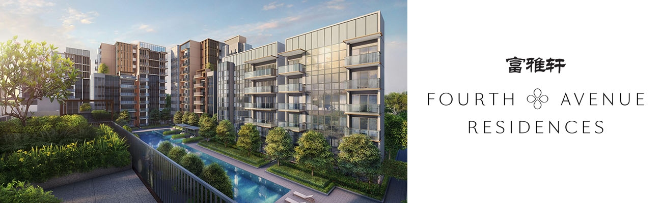 fourth avenue residences 268660 sglp81758293