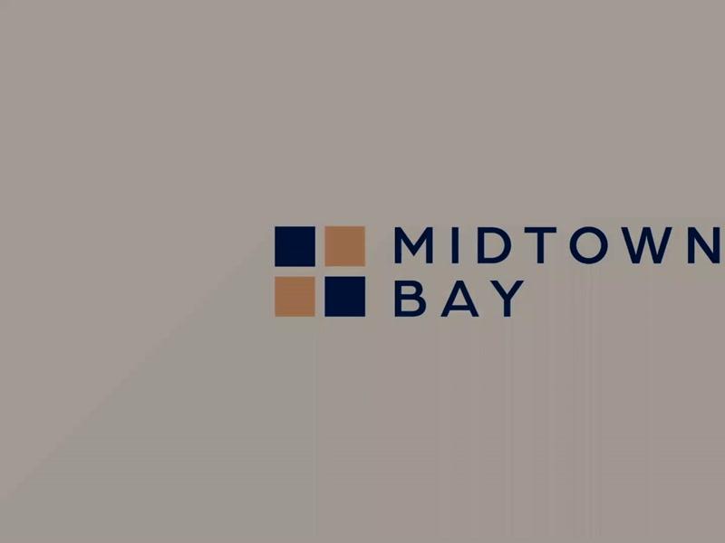 Midtown Bay Units Tour