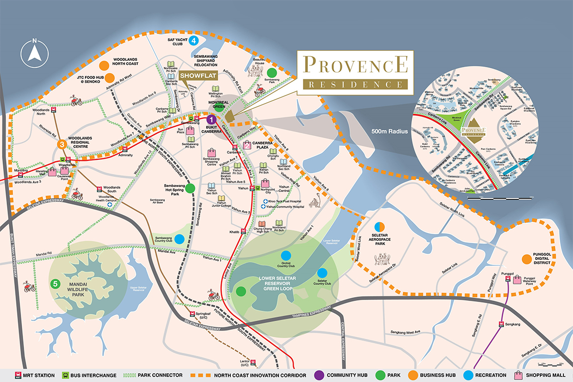 provence residence 757079 sglp84850091
