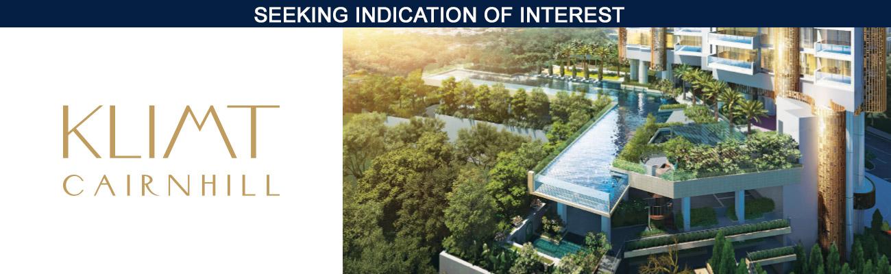 Seeking Indication of Interest