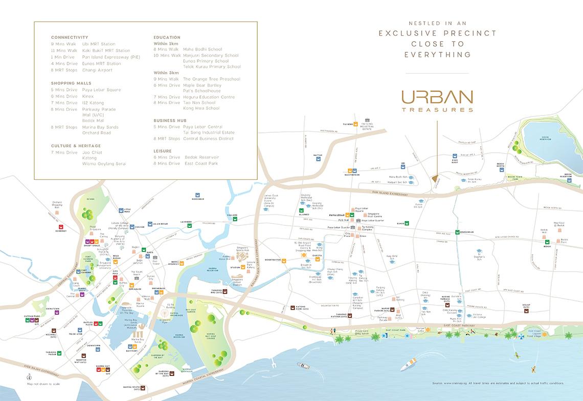 urban treasures 419535 sglp87713219