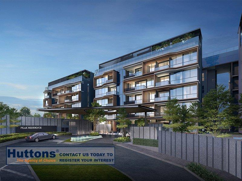 Unit Listing for condominium for sale 1 bedrooms 307675 d11 sgld03049635