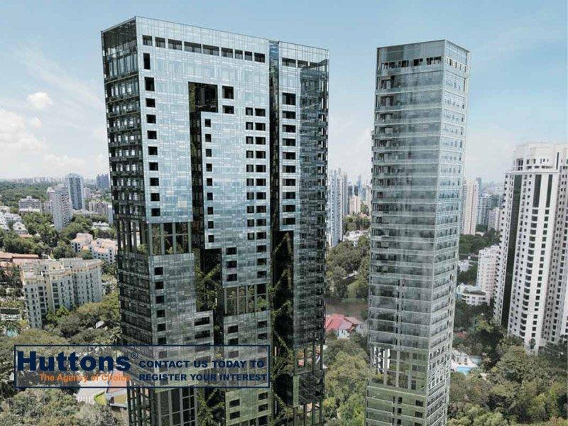 Unit Listing for condominium for sale 4 bedrooms 259977 d10 sgld58249237