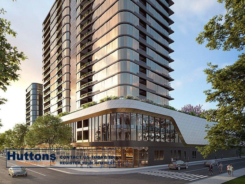 Unit Listing for condominium for sale 2 bedrooms vic 3150 sgld78950788