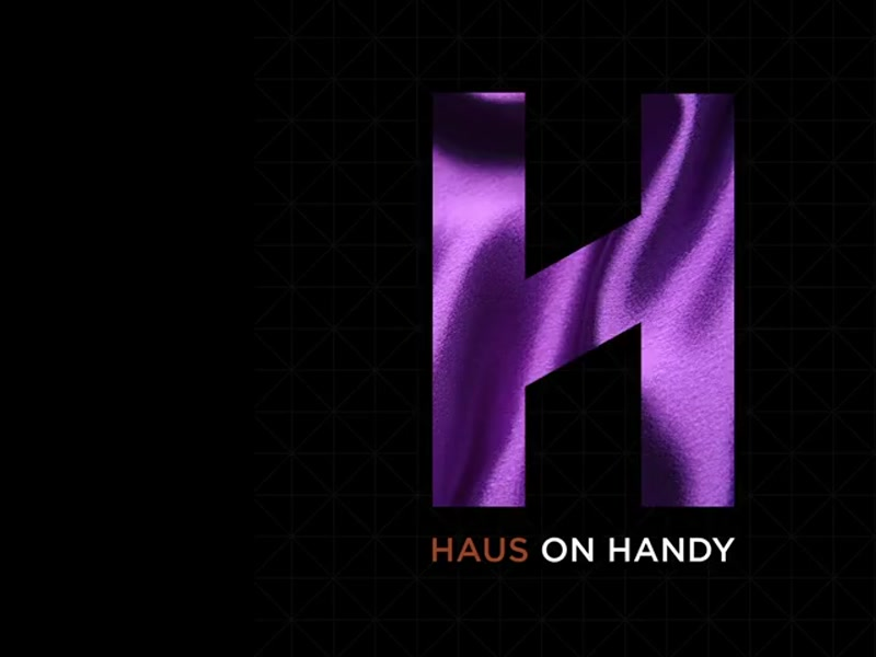 Haus on Hamdy