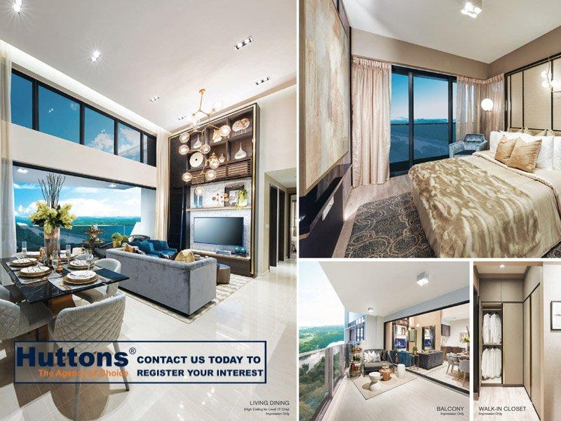 Unit Listing for condominium for sale 1 bedrooms 530344 d19 sgld71782942