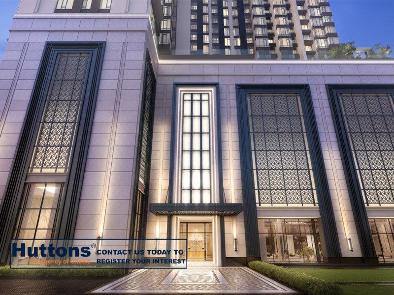 Unit Listing for condominium for sale 1 bedrooms 10400 sgld24403704