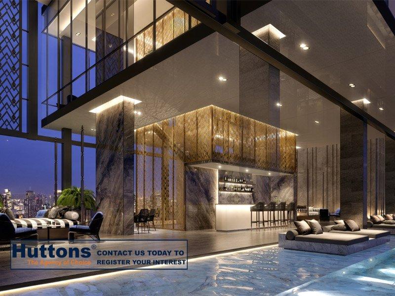 Unit Listing for condominium for sale 2 bedrooms 10400 sgld57602592