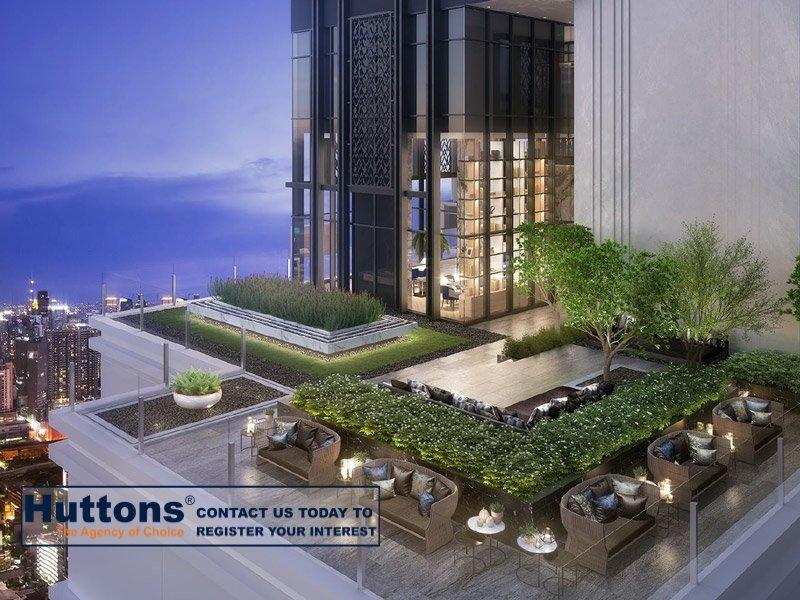 Unit Listing for condominium for sale 2 bedrooms 10400 sgld83942171