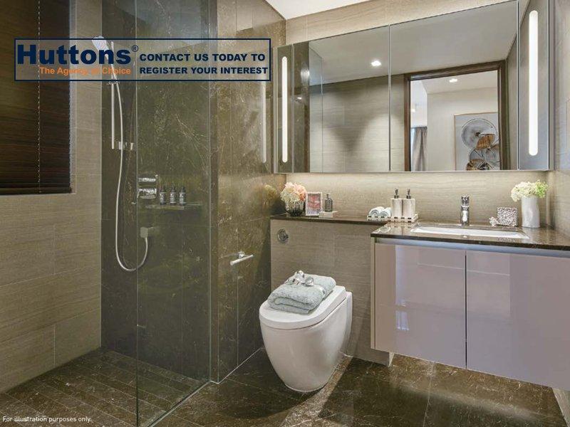 Unit Listing for condominium for sale 3 bedrooms 408967 d14 sgld60849332