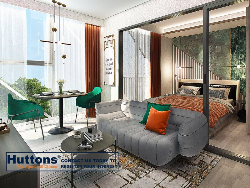 Unit Listing for condominium for sale 2 bedrooms 10310 sgld71774997