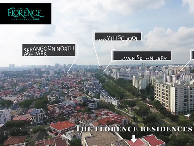 The Florence Residences