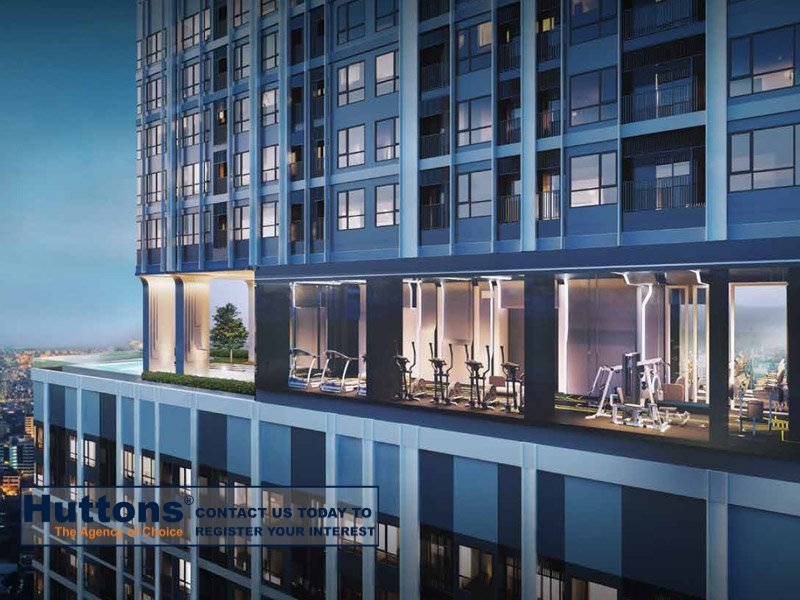 Unit Listing for condominium for sale 1 bedrooms 10270 sgld28647042