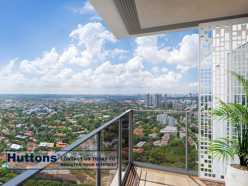 Unit Listing for serviced apartment for sale 2 bedrooms 271015 d10 sgld14831702