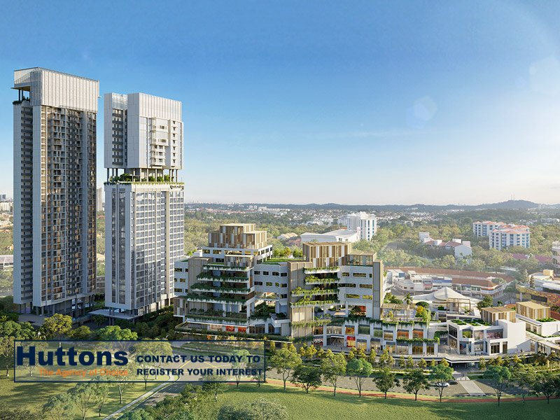 Unit Listing for serviced apartment for sale 2 bedrooms 271015 d10 sgld96272654