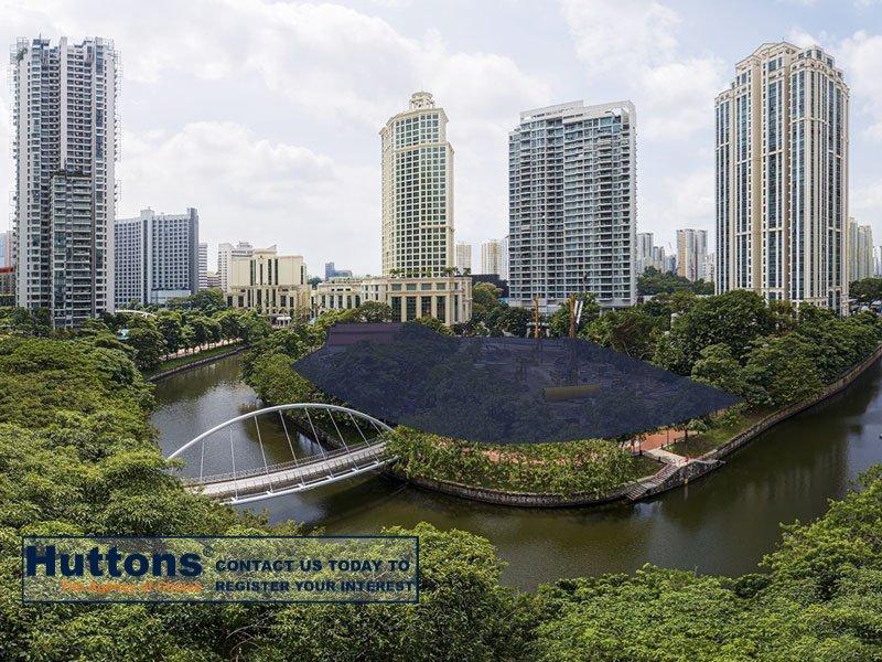 Unit Listing for condominium for sale 3 bedrooms 169423 d03 sgld27758471