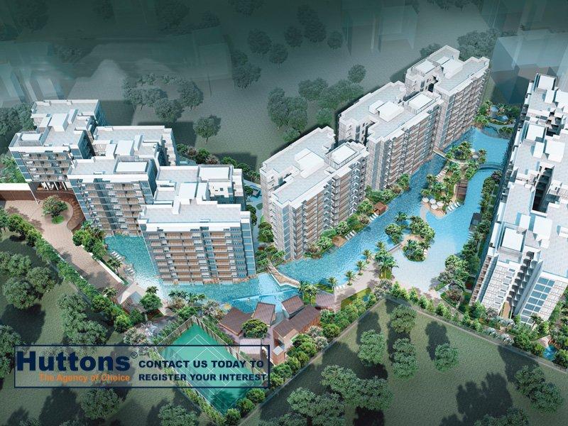 Unit Listing for condominium for sale 2 bedrooms 506852 d17 sgld33394515