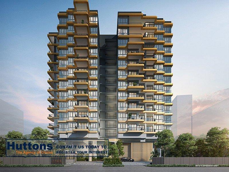Unit Listing for condominium for sale 1 bedrooms 358456 d13 sgld69047082