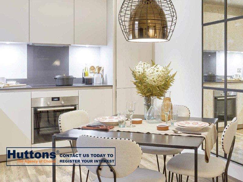 Unit Listing for apartment for sale 3 bedrooms se8 5jb sgld84701825