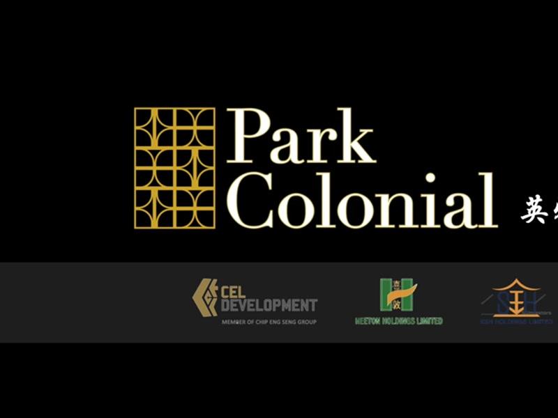 Park Colonial