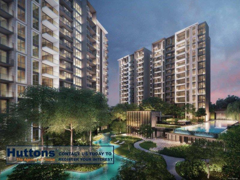 Unit Listing for condominium for sale 1 bedrooms 357685 d13 sgld50400095