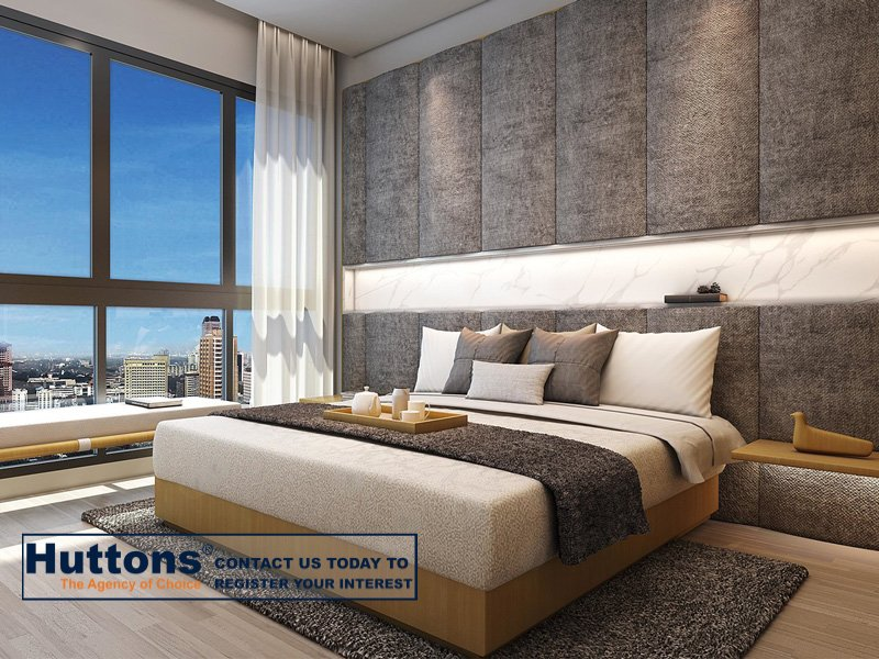 Unit Listing for condominium for sale 1 bedrooms 50300 sgld33800790