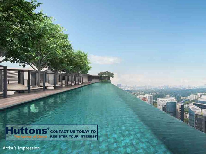 Unit Listing for condominium for sale 4 bedrooms 248656 d10 sgld47452704