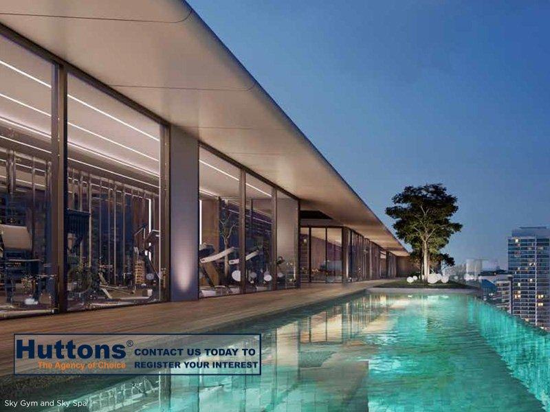 Unit Listing for condominium for sale 4 bedrooms 248656 d10 sgld72425020