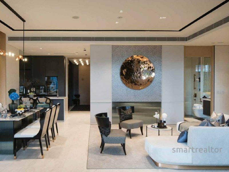 Unit Listing for condominium for sale 4 bedrooms 229651 d09 sgld83788197