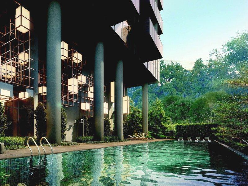 Unit Listing for condominium for sale 1 bedrooms 249690 d10 sgld07348038