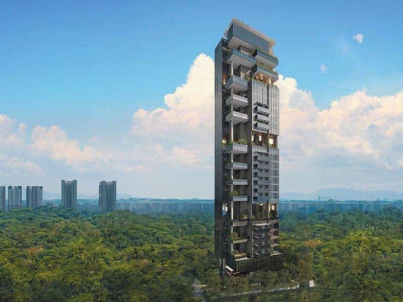 Unit Listing for condominium for sale 3 bedrooms 249690 d10 sgld52927750