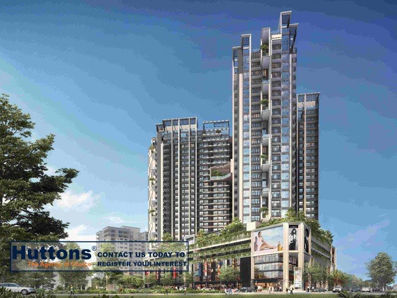 Unit Listing for condominium for sale 2 bedrooms 12150 sgld84103036