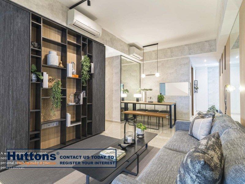 Unit Listing for condominium for sale 4 bedrooms 797390 d28 sgld24977837