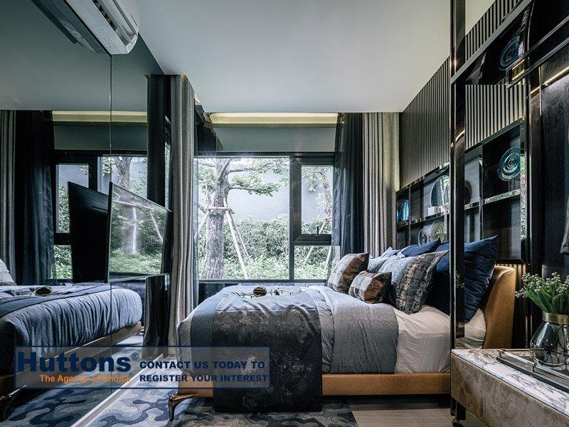 Unit Listing for condominium for sale 1 bedrooms 10600 sgld62359720