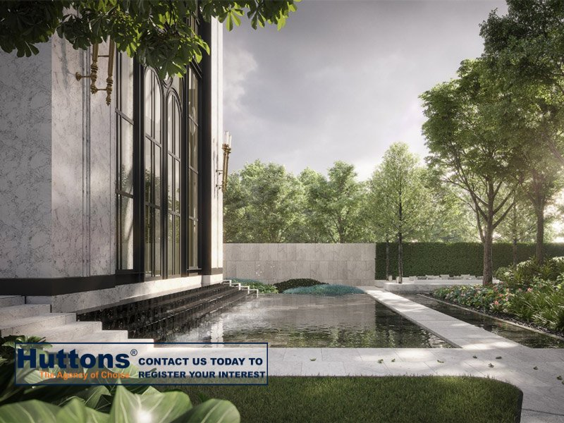 Unit Listing for condominium for sale 1 bedrooms 10110 sgld23955741