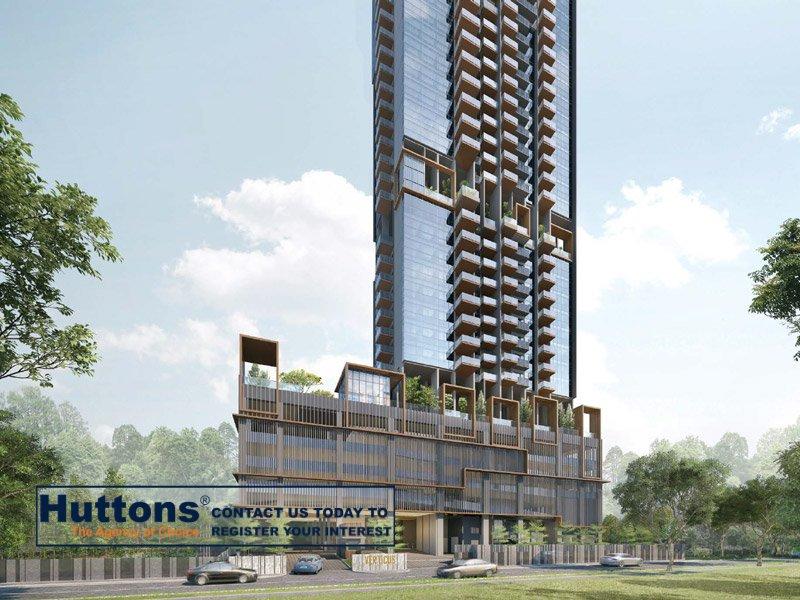 Unit Listing for condominium for sale 3 bedrooms 329325 d12 sgld61734566