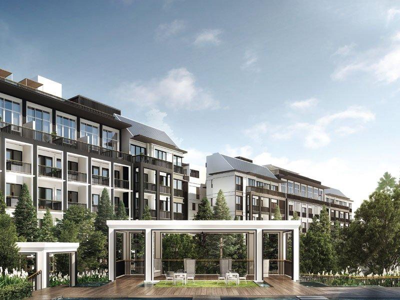 Unit Listing for condominium for sale 1 bedrooms 588376 d21 sgld04178845