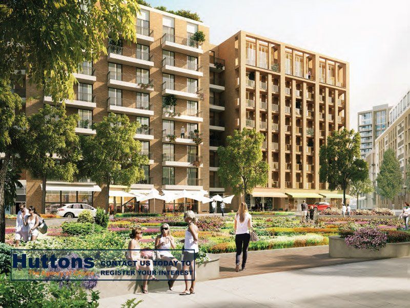 Unit Listing for apartment for sale 1 bedrooms e16 2bg sgld10740382