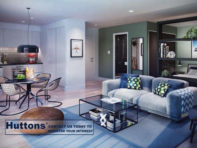 Unit Listing for apartment for sale 2 bedrooms e16 2bg sgld50310778