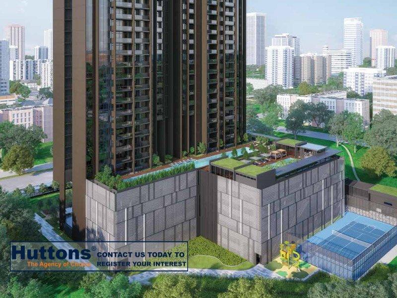 Unit Listing for condominium for sale 4 bedrooms 309421 d11 sgld39437502