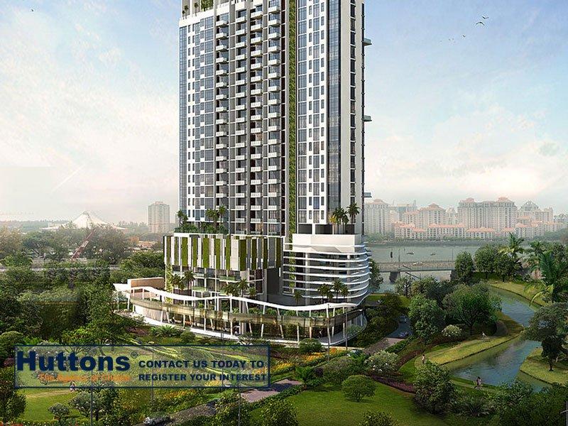 Unit Listing for condominium for sale 1 bedrooms 338986 d12 sgld54841945