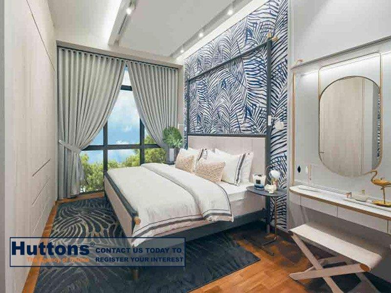 Unit Listing for condominium for sale 1 bedrooms 506930 d17 sgld36644518
