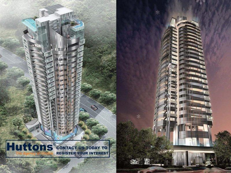Unit Listing for condominium for sale 1 bedrooms 307780 d11 sgld29913160