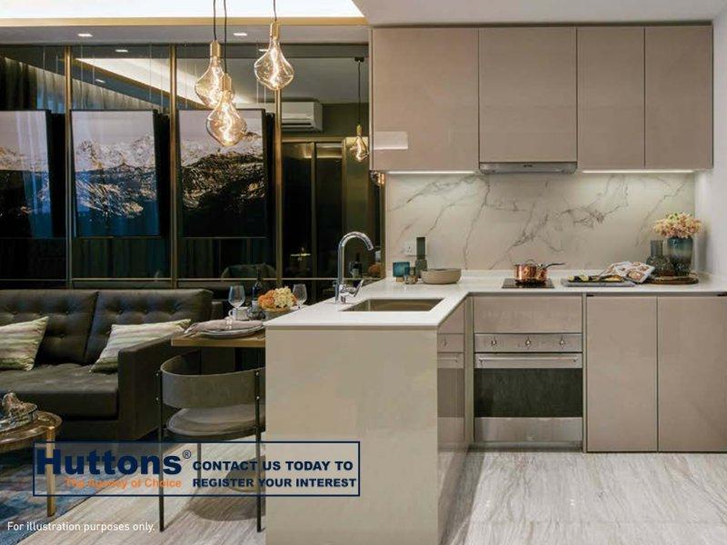 Unit Listing for condominium for sale 2 bedrooms 408967 d14 sgld52984407