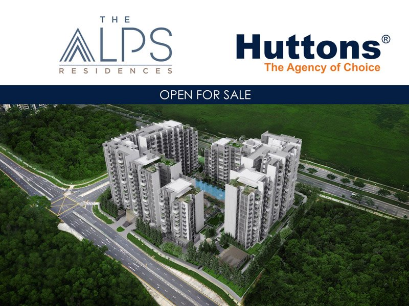 the alps residences 528575 sglp14458102